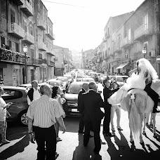 Wedding photographer Salvatore Di Piazza (salvatoredipiaz). Photo of 01.07.2016