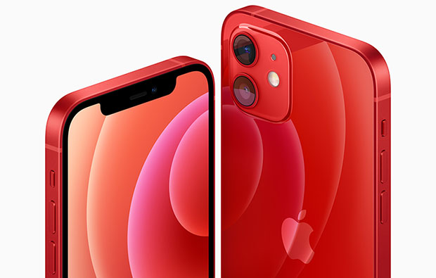 Apple Finally Reveals 5G iPhones and HomePod Mini