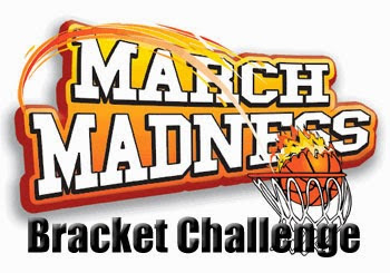 Free March Madness Bracket Challenge