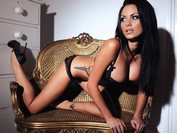 Jessica jane clement ass