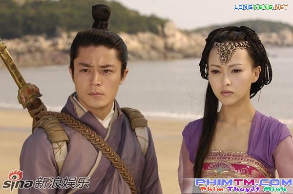 """""""Tiên Kiếm Kỳ Hiệp""""- Tác phẩm làm nên tên tuổi cho 3 vị """"nữ thần Kim Ưng""""? - Ảnh 20."""