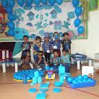 Blue Colour Day WKSN (Playgroup) 25/08/2015