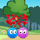 Blue & Red pinky ball lovers APK