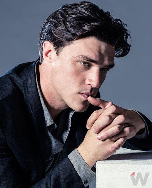 Finn Wittrock Profile pictures, Dp Images, Display pics collection for whatsapp, Facebook, Instagram, Pinterest, Hi5.