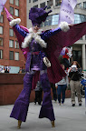 Cirque du Purple