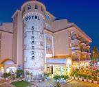 Фото 2 Sinatra Hotel