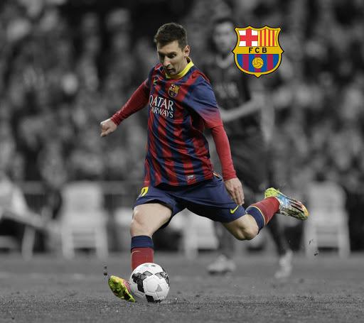 Messi - 4