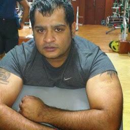 Ramaswamy sreeram kumar review