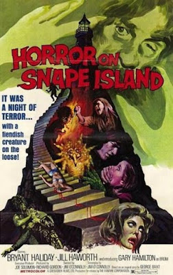 Horror on Snape Island (1972) BluRay 720p HD Watch Online, Download Full Movie For Free