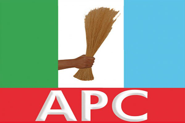 Tinubu Vs Ambode: APC Speaks On Gang-Up Against Lagos Governor