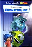 Monstruos.sa sdd mkv.blogspot.com Descargar Megapost de Peliculas Infantiles [Parte 3] [DvdRip] [Español Latino] [BS] Gratis