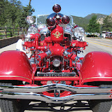 2009 Rodeo Parade