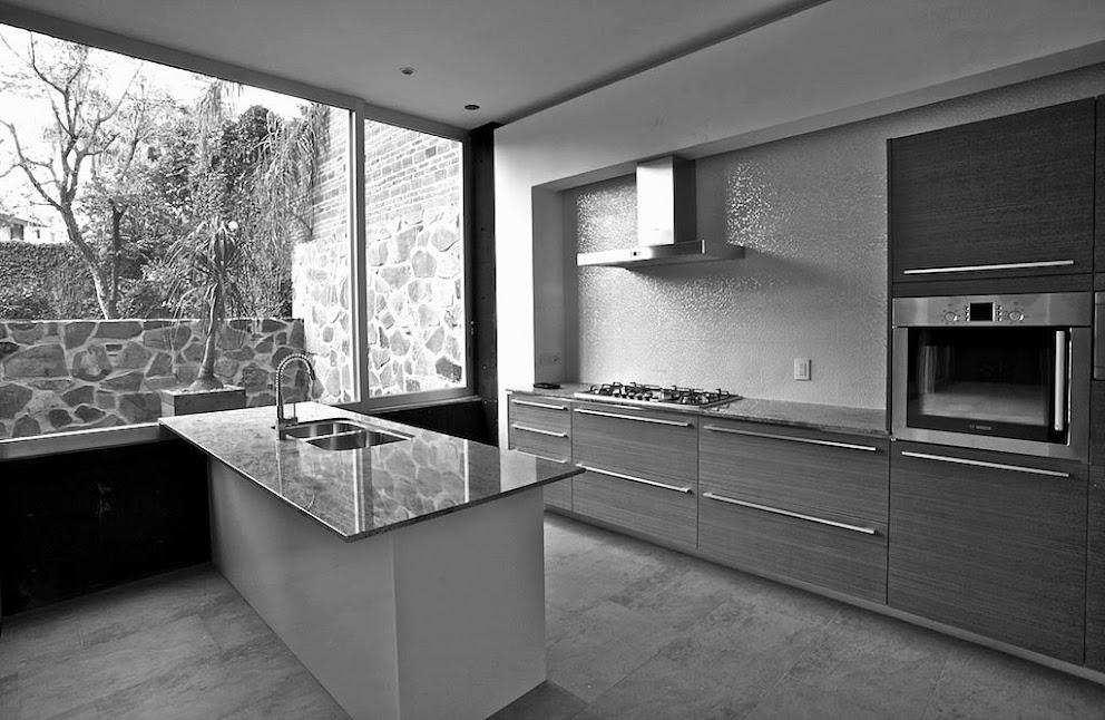 Cocinas Residenciales, Diseño de Cocinas   Morada