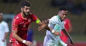 السعودية تتاهل بالفوز على البحرين بهدفين مقابل هدف وحيد