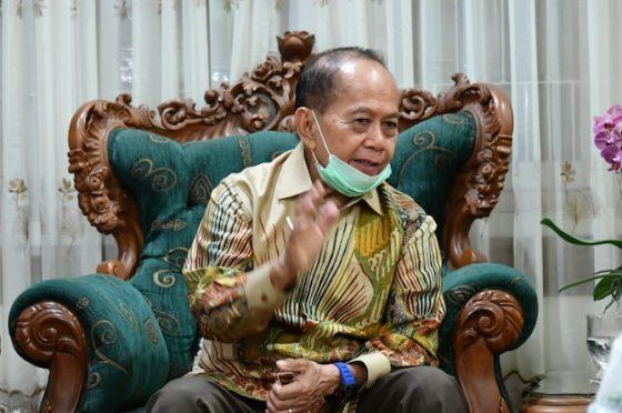 Jelang Reshuffle Kabinet, Demokrat Tak Ingin Semua Parpol Ikut Jokowi