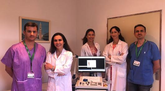 Torrecárdenas crea una consulta multidisciplinar para  patologías laríngeas