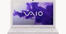 Sony Vaio VPCEG2DFXW Synaptics TouchPad Vista
