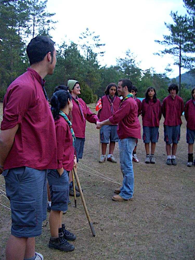 Campaments amb Lola Anglada 2005 - CIMG0415.JPG