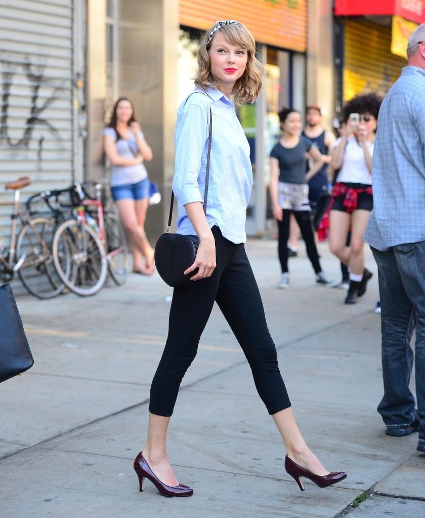 Taylor Swift Street Style Looks 2017 Styles Art