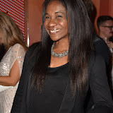 OIC - ENTSIMAGES.COM - Karen Bryson at the  My Hero Film Premiere at Raindance Film Festival London 25th September 2015 Photo Mobis Photos/OIC 0203 174 1069