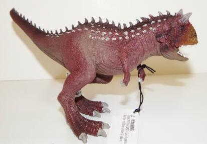 Mô hình Khủng long chân thú Carnotaurus Schleich 14527