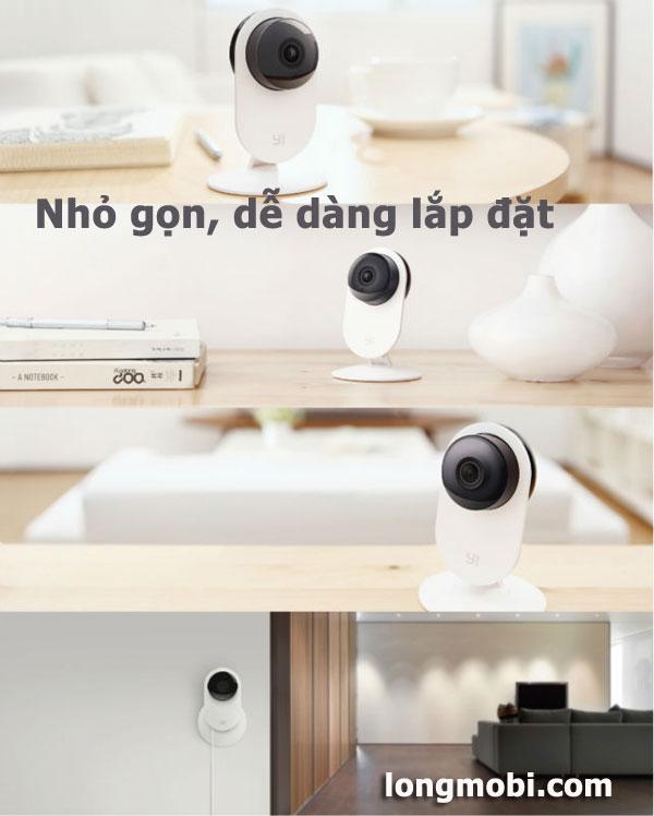 lắp đặt camera giám sát cửa hàng giá rẻ