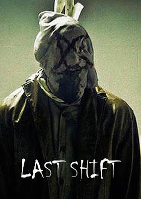 Last Shift (2014) BluRay 720p HD Watch Online, Download Full Movie For Free