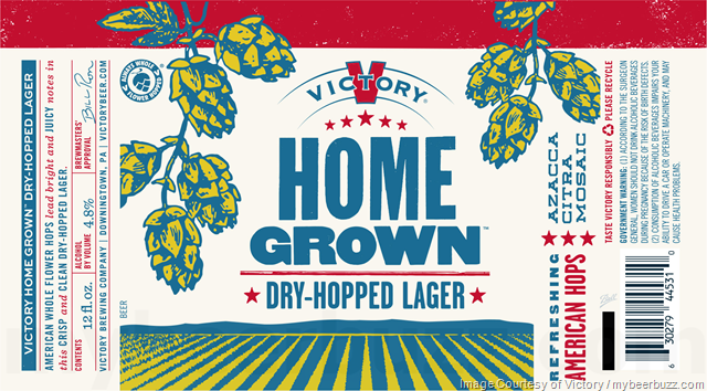 Victory Home Grown Returns In New Packaging
