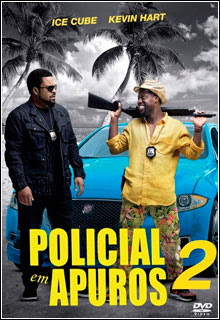 Policial em Apuros 2 (2016) Torrent BRRip Blu-Ray 720p / 1080p 5.1 CH Dual Áudio