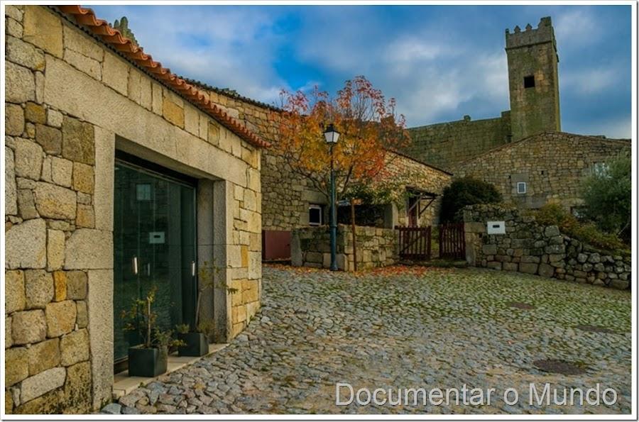 Casas do Côro, aldeia histórica de Marialva, experiência Casas do Côro, turismo rural