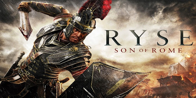 Ryse: Son of Rome ya está disponible para PC