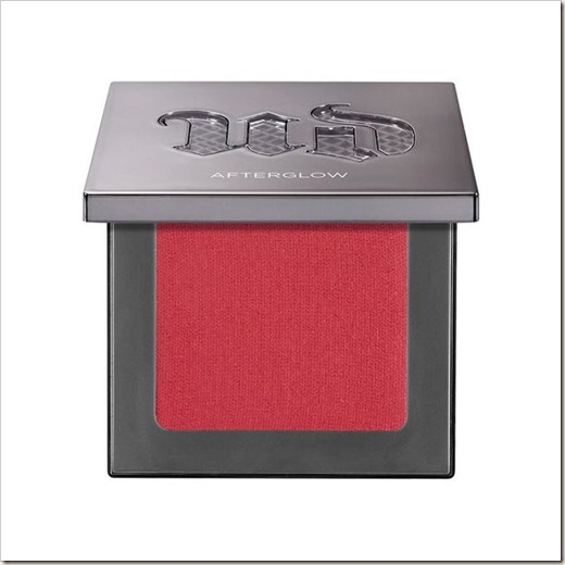 Urban Decay Afterglow Blush - Quiver