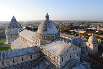 My Photos: Italy -- Pisa