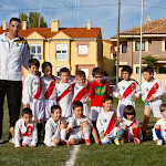 Chupetes 2012-13