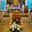 Pogrzeb s. Joanny Stalmierskiej - styczeń 2011