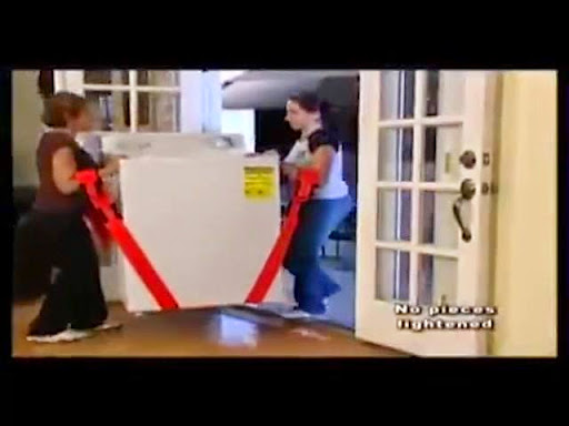 This is Great For Moving House! - Please SHARE | 熱爆SHOW