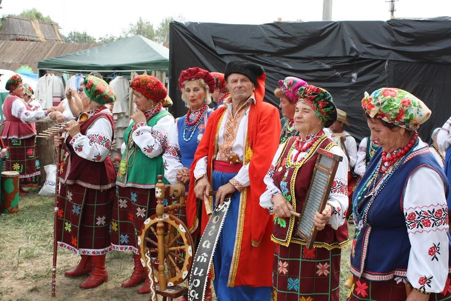Сорочинская Ярмарка 2013, InGreen
