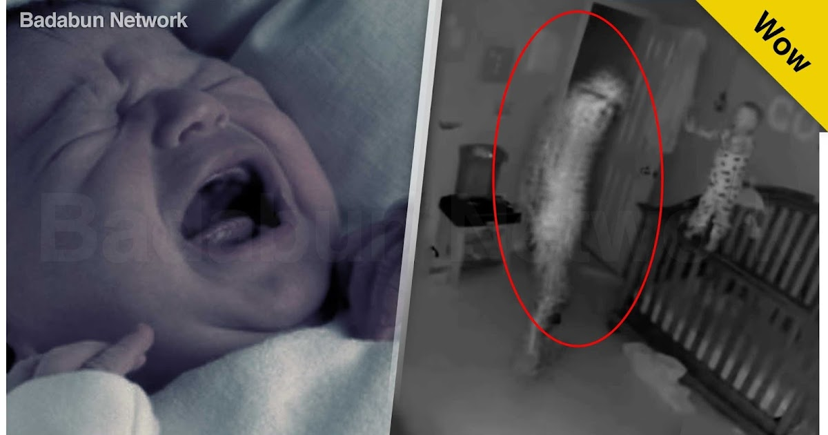 bebe cuna miedo