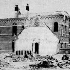 1940 Klooster na het bombardement mei 1940_BEW.jpg