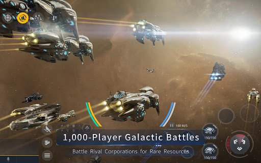 Second Galaxy apktram screenshots 11