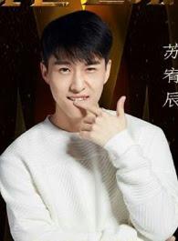 Su Youchen China Actor