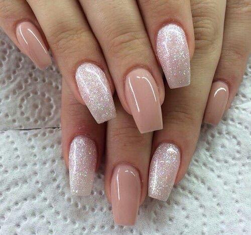 Simple Pink Nail Art Ideas Trends 2017 Styles Art