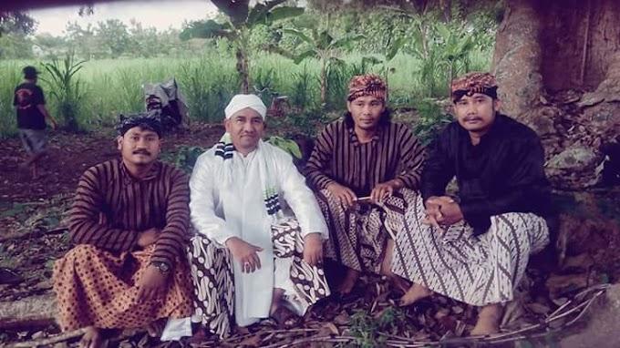 Peradaban Suku Kalang Ditanah Jawa