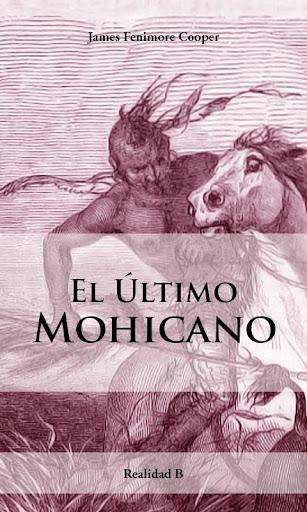 EL ÚLTIMO MOHICANO - LIBRO