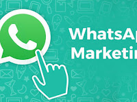 Rahasia Laris Manis Jualan di WhtasApp - Tips WhatsApp Marketing