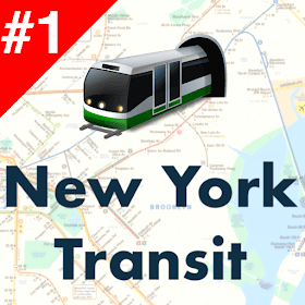Newyork Transport Offline NYC, Brooklyn, Manhattan