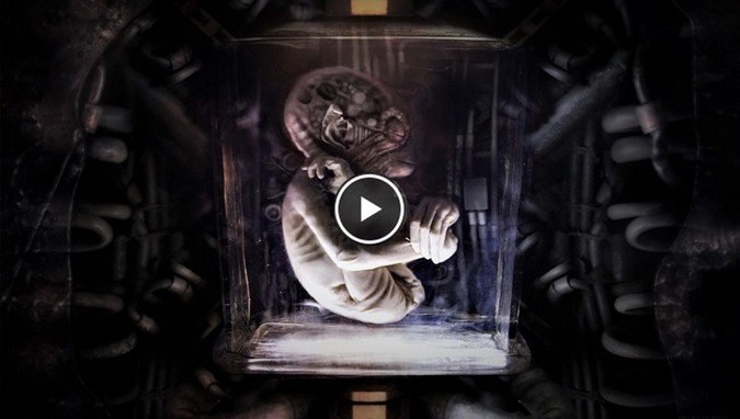 Restos de un antiguo Laboratorio Extraterrestre descubierto en China