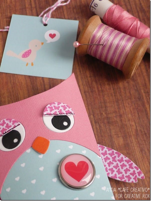 fustelle-scatolina-Sizzix Thinlits-Box-Owl-Fox-1
