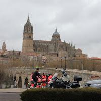 I Media maratón de Salamanca