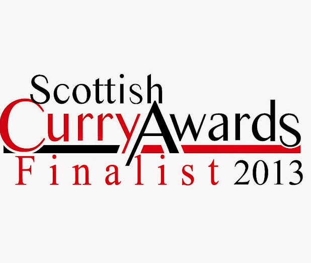 Scottish Curry Awards